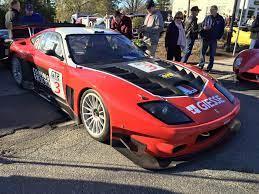 La ferrari 575 gtc evo est destinée à l'usage d'écuries privées qui participant au. 2005 Ferrari 575 Gtc Evoluzione Home Facebook