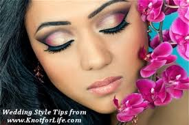 eyes too intense suited for indian and asian weddings or when you need a more dramatic look the smoky indian bridal makeup