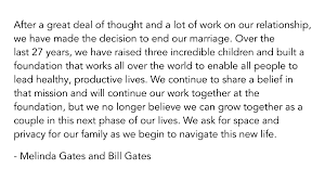 Bill Gates on Twitter: