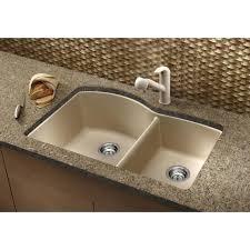 blanco diamond sink. Blanco Diamond Sink Double Bowl Ii In Truffle