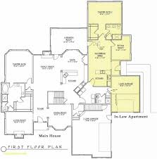 inlaw suites floor plans