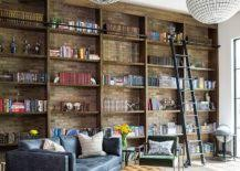 Home office wall shelves Shelves Inspiration Smart Shelving In The Modern Home Office Is An Absolute Must Irrespective Of Its Size And The Task That It Is Used For Open Extensive Shelves Give The Usportco 25 Home Office Shelving Ideas For An Efficient Organized Workspace