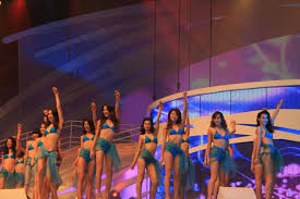 Miss America Parade Seating Chart Miss Universe China Supchina