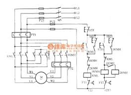 3 phase motor control circuit diagram ireleast info index 4 relay control control circuit circuit diagram wiring circuit