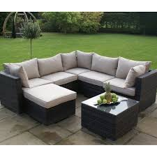 classic modern outdoor furniture design ideas grace. Stunning Outdoor Furniture Corner Seating Best 25 Rattan Garden Chairs Ideas On Pinterest Classic Modern Design Grace