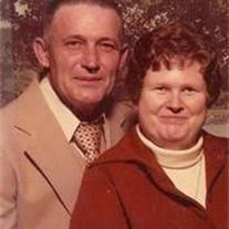 Thelma Smith Obituary - Visitation & Funeral Information