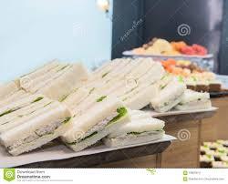 Tuna Sandwich Salad Stock Image Image Of Clean Fish 108679411