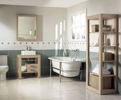 0 clean neat tidy bathroom interior design gray