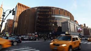 madison square garden s lease at penn station limited to 10 years by city council