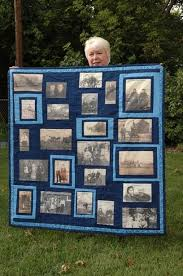 Best 25+ Family tree quilt ideas on Pinterest | Quilt patterns ... & Photo Crafts From Our Readers. Family Tree QuiltFamily ... Adamdwight.com