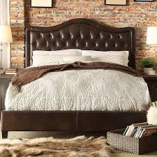 turin upholstered panel bed. Exellent Bed Darby Home Co Turin Upholstered Panel Bed Intended P