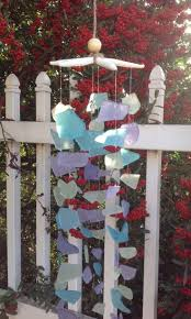 A personal favorite from my Etsy shop https://www.etsy.com. Glass Wind  ChimesSun ...