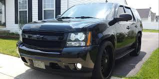 Eudy Musica 2007 Chevrolet Tahoe Specs, Photos, Modification Info ...