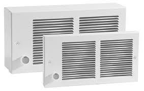 wri series register wall heater