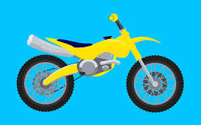 super oli and his motorbike kids video youtube