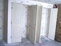 closet doors ideas sliding door organization decorating