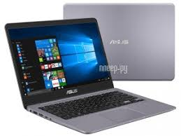 <b>Ноутбук ASUS S410UA-BV1157 90NB0GF2-M18460</b> (Intel Core i5 ...