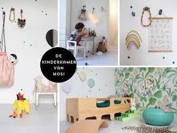 Binnenkijken In De Stoere Jungle Kinderkamer Van Mosi
