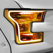 How To Install Flex Led Lights In Car Buy Oracle Lighting 2396 005 Perimeter Flex Strip Amber