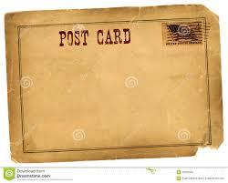 Travel Postcard Design Templates