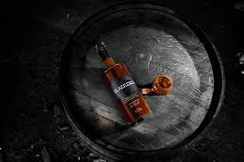metallica has announced the creation of a new whiskey called blackened american whiskey made in