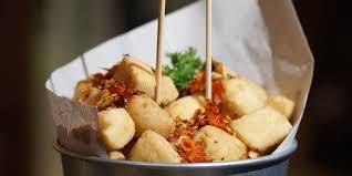 1 resep telur goreng crispy yang sederhana bahan telur: 10 Cara Membuat Tahu Beraneka Olahan Enak Dan Mudah Dicoba Di Rumah Merdeka Com