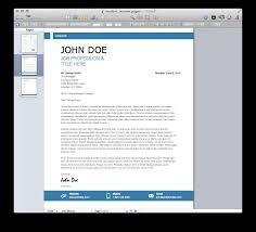 Resume Template For Mac Resume Template Mac Geminifmtk 17