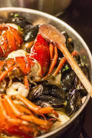 Seafood rice recipe, Portuguese recipes