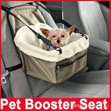 best quality pet dog puppy cat car seat booster seat carrier car auto vehicle leash foldable pet dog car carrier bag pet car seat cover at