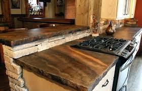 poured concrete countertops cost houston tx