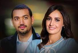 حلا شيحة في أول عيد ميلاد لها بعد زواجها من معز مسعود - النخبة
