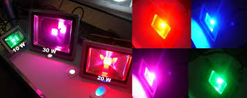 2016122155266560 colored led flood lights lighting design ideas outdoor colour changing rgb 20w hs f002 rgb20w 2016122155266560