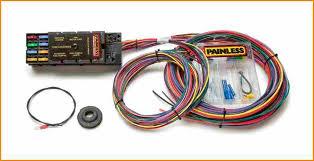 5 race car wiring harness kit fan wiring kit car wiring harness race car wiring harness kit 50001 jpg