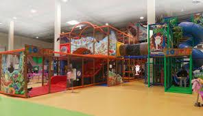Legend'Aire Indoor Play Area, Aix-en-Provence