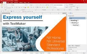 microsoft office schedule maker softmaker office