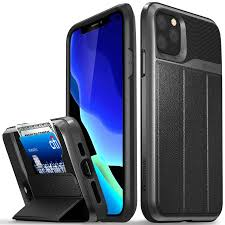 iPhone 11 Pro Max Wallet Case vCommute