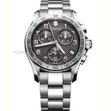 men s victorinox swiss army chrono classic chronograph watch mens victorinox swiss army chrono classic chronograph watch 241405