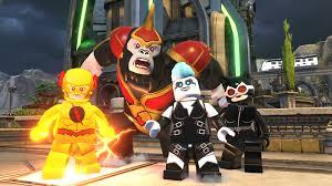 LEGO DC Super-Villains Deluxe Edition pc gameplay-ის სურათის შედეგი