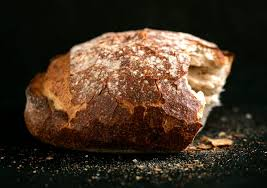Simple Crusty Bread Recipe Nyt Cooking