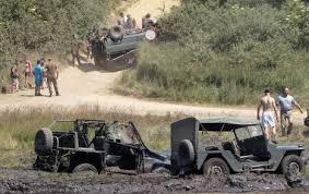 Znalezione obrazy dla zapytania  zlot militarny w darłowie 2015