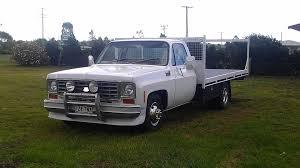 Chevy Trucks in Australia - Home | Facebook