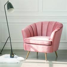 vintage wing back armchair vellum chair