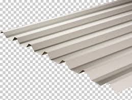 corrugated galvanised iron metal roof sheet metal galvanization roof png clipart