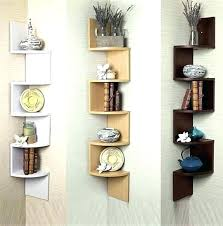 black corner wall shelf black floating corner shelf floating corner wall shelf wood floating corner wall