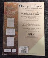 great papers templates