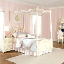 Full Size Canopy Bed Lea Furniture Outlet Metal Canopy Beds Full ...