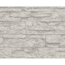 Woodn Stone 2 Steen Behang 7071 16