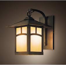 madera lantern sconce lighting ideasoutdoor