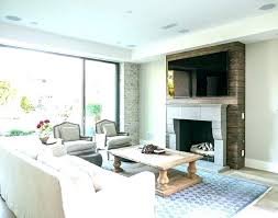 stained shiplap wall stained wall accent wall in kitchen neutral living room with stained fireplace neutral stained shiplap wall