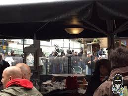 Silesia terror from wrocław wks. Slask Wroclaw Attacked Biris Norte Sevilla In Manchester 21 10 2015 Casual Ultra